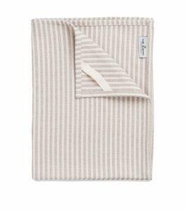 Harbour Stripe Tea Towel
