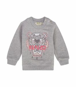 Icon Tiger Sweater