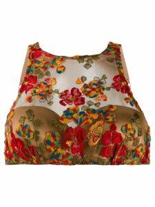 I.D.Sarrieri Wonderland Delight bra - Neutrals