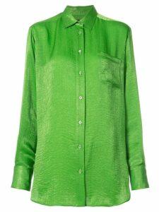 Sies Marjan Sander shirt - Green