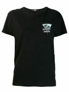 Karl Lagerfeld Karlifornia T-shirt - Black