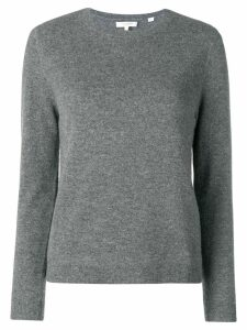 Chinti & Parker fitted cashmere sweater - Grey