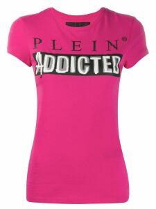 Philipp Plein SS Original T-shirt - PINK