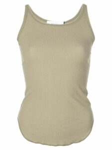 Moussy Vintage basic tank top - Green