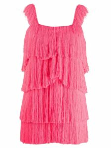 Yuliya Magdych Dance dress - PINK