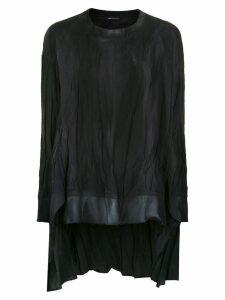 Uma Raquel Davidowicz Amelie blouse - Grey