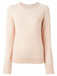 Equipment crew neck sweater - Neutrals
