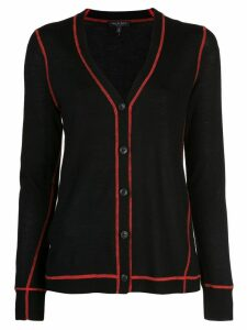 Rag & Bone Shannon cardigan - Black