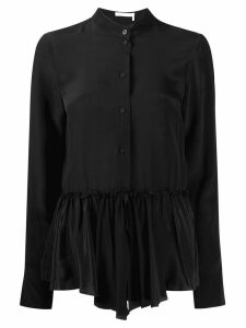 See By Chloé Flouncy blouse - Black