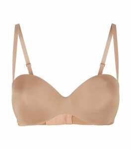 Intuition Padded Strapless Bra
