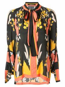 Kitx Nurture Nature printed blouse - Multicolour