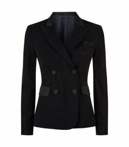Isidora Crest Jacket