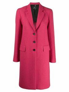 PS Paul Smith tweed jacket - PINK
