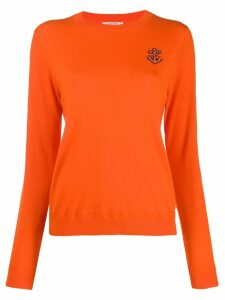 Chinti & Parker anchor jumper - Orange