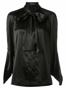 Kitx Fleur blouse - Black