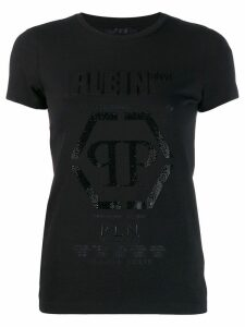 Philipp Plein P.L.N.T-shirt - Black