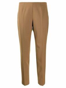 Piazza Sempione tailored trousers - NEUTRALS