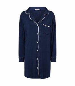 Gisele Longline Sleep Shirt