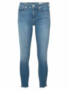 Rag & Bone Cate skinny jeans - Blue