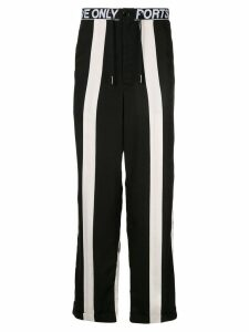 Ports V Love Only trousers - Black