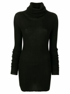 Rick Owens ribbed jumper - Black