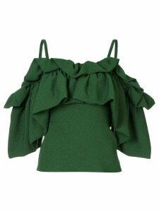 Edeline Lee Valence top - Green