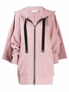 Coach x Guang Yu Rexy hoodie - Pink