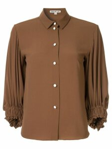 Edeline Lee Jete shirt - Brown
