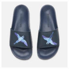 Axel Arigato Women's Slide Sandals - Navy