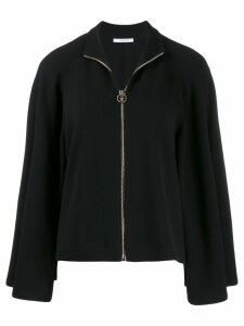 Givenchy zipped sweater - Black