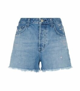 Gracie Shorts
