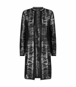Linen Silk Cardigan