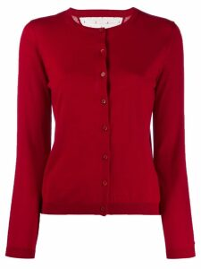 RedValentino RED(V) knitted cardigan