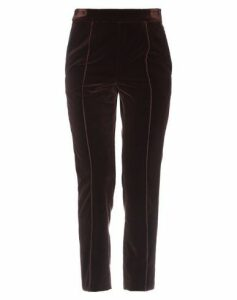 LANVIN TROUSERS Casual trousers Women on YOOX.COM