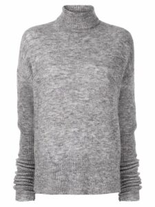 Nobody Denim Lush oversized jumper - Grey