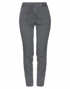 CARE LABEL TROUSERS Casual trousers Women on YOOX.COM