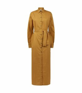 Kambos Shirt Dress
