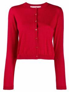 RedValentino buttoned cardigan