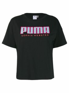 Puma X Sophia Webster x Sophia Webster T-shirt - Black