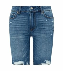 Cut-Off Jax Denim Shorts