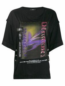 Diesel T-Atea T-shirt - Black