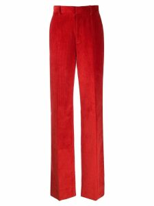 Dsquared2 Monroe high waisted trousers