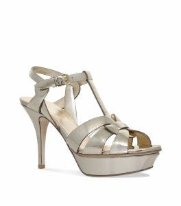 Leather Tribute Sandals 75
