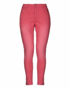 B.YOUNG TROUSERS Casual trousers Women on YOOX.COM