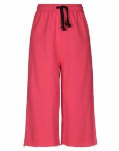 KENGSTAR TROUSERS Casual trousers Women on YOOX.COM