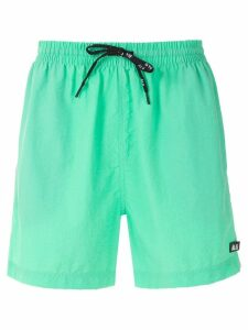 Àlg nylon shorts - Green