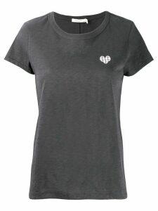 Rag & Bone Heart T-shirt - Grey