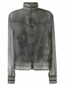 Rag & Bone Libby blouse - Black