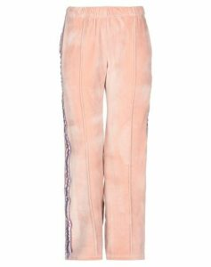 LA FILLE des FLEURS TROUSERS Casual trousers Women on YOOX.COM