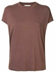 G.V.G.V. sleeveless T-shirt - Brown